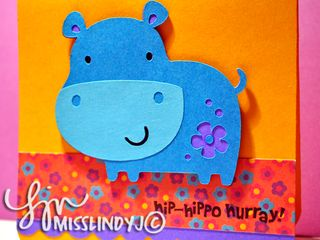 Hip hippo hurray close