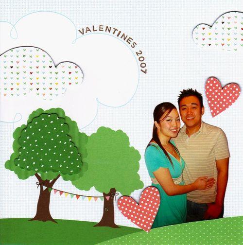 Valentines 20072